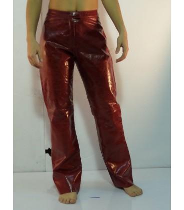 Cod.: RED GOT POLISH PANT