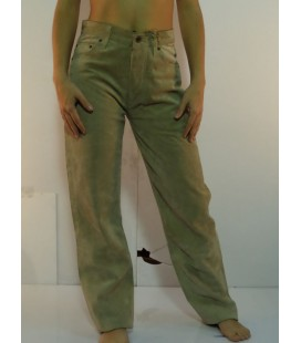 Cod.: SUEDE PANTS IN 5 COLOURS
